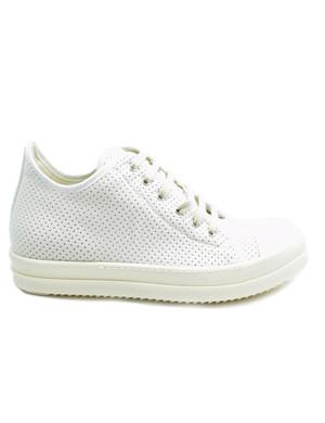 woven shoes milk