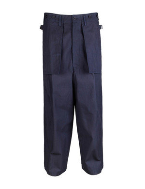 suspenders trousers